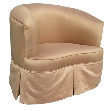 Picture of Audrey Chair w/skirt