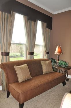 Picture of Custom Sofa