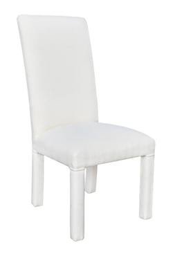 Picture of 42 Straight Back Side Chair
